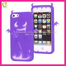 Add any design pc glossy surface case for iphone 4g/4gs
