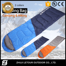 INBIKE Wholesale New Style 210T Anti-Tear Polyester Fabric Homeless Cheapest Kids Adult Sleeping Bag