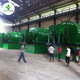 Factory directly selling waste tyres recycling plant for crude oil