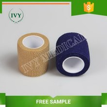 Top level best sell superb vacuum bandage cohesive bandage