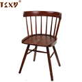 Restaurant winsome windsor solid beech wood chair