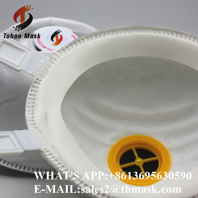 china n95 3ply disposable manufacturers double respirator dust mask with air supplied