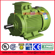 high quality cheap milling machine electric motor