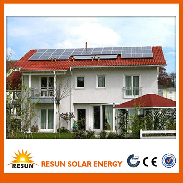 solar system 1000watt for home use