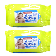 cleaning facial wet wipe manufacturer from china