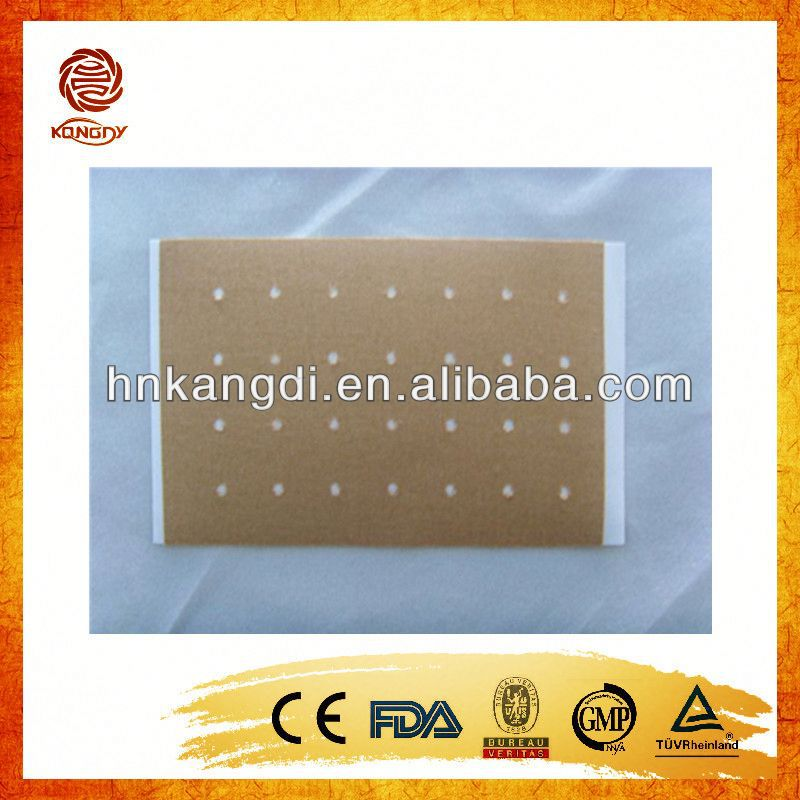 QS8005 Chinese private label pain relief medical device