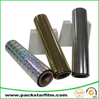 factory wholesale hot laminating film thermal laminating film xx