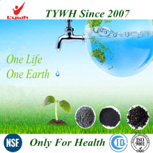 Coal based activated carbon from China Manufacture