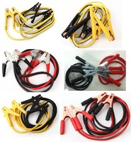 car jumper starter/car starter cable/heavy duty automotive booster cable