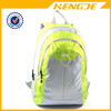 2014 Fashion Teen Plain Color Camping Bag Leisure Backpack