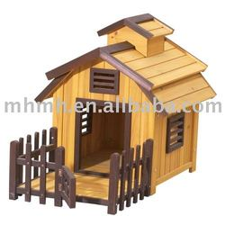 Pet Kennel for Two Dogs