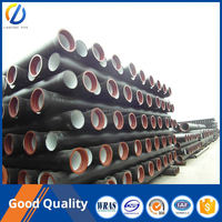 Pipe Fitting 8 Inch Ductile Black Iron Pipe Prices