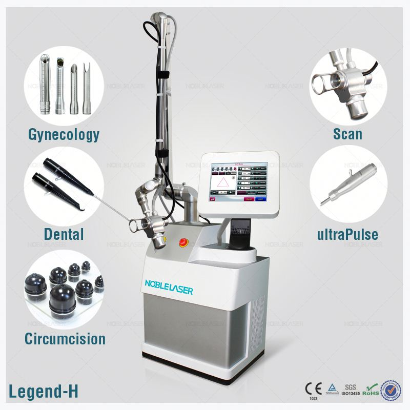 Freckes/Sun Spots/ Age Spots and Birth Marks Treatment Fractional CO2 Laser RF Tube for sale 2015
