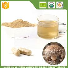 China Cheap Wholesale Lentinus Edodes Extract