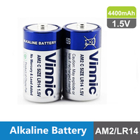 AM2 LR14 1.5V Alkaline battery