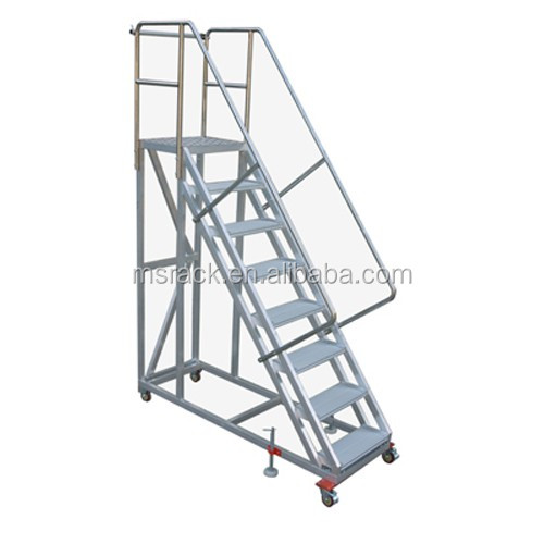 Low cost rack ladder clamps with low price