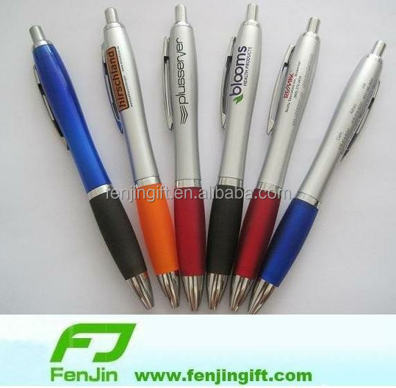 custom your company logo brand corporate ball pen corporate pen