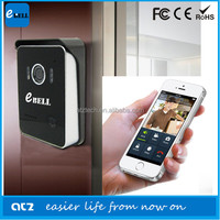 ATZ E-Bell Smart Home Automation System for Home and Villa Via Smartphone or Tablet Control