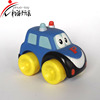 ECO-friendly PVC car model car toy child toy
