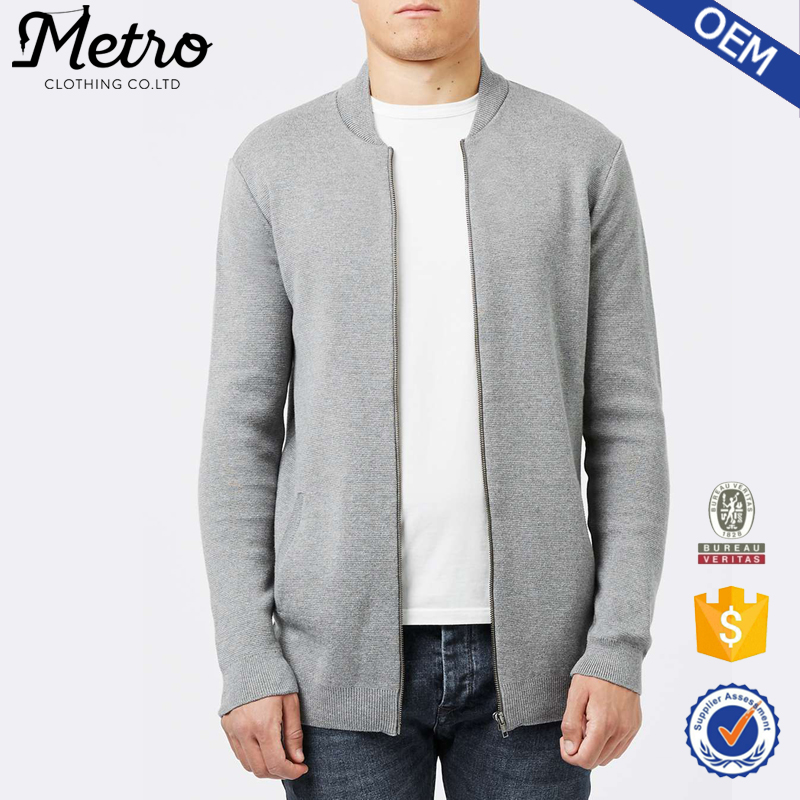 2016 Popular Young Fashion Casual Model Design Jacket For Man