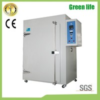 Industrial heating equipment the door sealing uses silicone, which endures high temperature air circulating oven