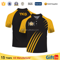 2016 high quality custom mens latest design sports dry fit golf polo shirt