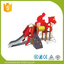 Customized Fun School Yard Playground Toys