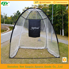 Driving Hitting Target Golf Practice Net and Training Cage