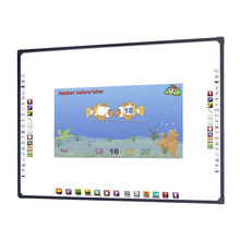 Hot sale!! factory price portable smart board for Education learning