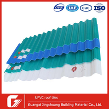 polyvinyl chloride PVC 2 mm Colored Material roofing