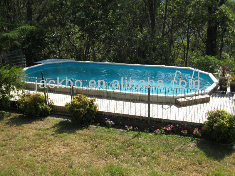 Most practical above ground swimming pool buy swimming for Buying an above ground pool guide