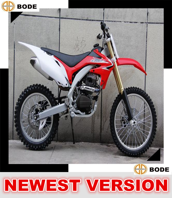 New 250CC off Road Motorcycle