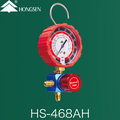 Model HS-468AH Aluminum One-Way Manifold Gauge