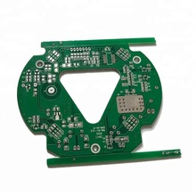 Multilayer Pcb Fabrication Online Printing Mp5 Circuit Board