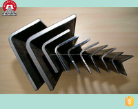 Competitive Price of Q420B angle steel in China, prime high quality of equal angle iron bar