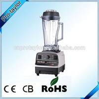 CE approved fashion type multi-function ice blender