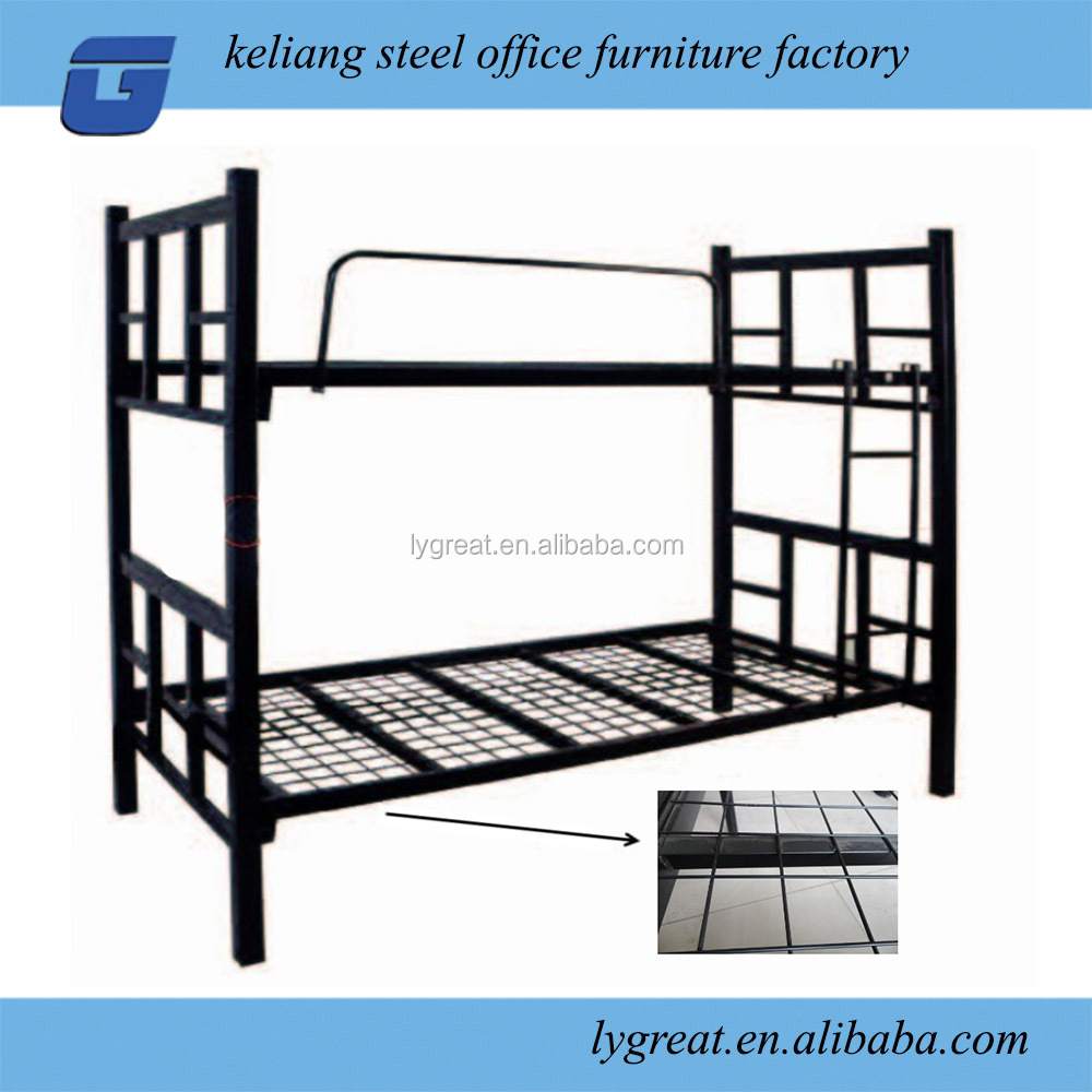 2015 factory prices cheap army dorm bunk beds for sale for Cheap bunk beds for sale