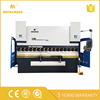 Automatic Tandem Hydraulic Folding Machine Hydraulic