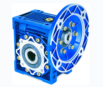 RV Worm Gear reducer