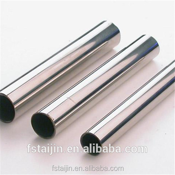 new premium 201 harga pipa stainless steel pipe/tube for broom steel tube handle