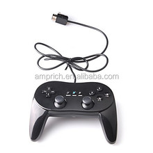Grip Style Classic remote Controller for Wii