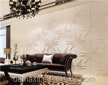 DBDMC Wallsheets Type and 3D Wallsheets Type wall sheet bed