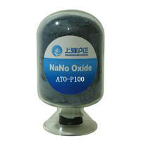 Nano ATO as Heat Insulation Media for Window Solar Film