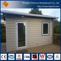 Economic and more popular mini modular homes for sale from China