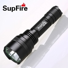 Supfire C8 5W outdoor wall lights fishing flashlight camping torch