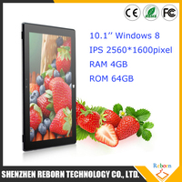 Quality PiPo W8 Retina Screen Intel Win8 10 1 inch android 4 4 tablet
