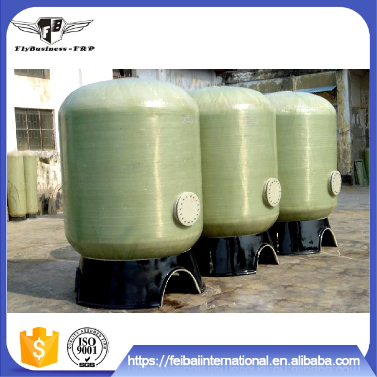 China supplier Corrosion resistance low price good water softener system