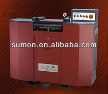 small leather splitting machines/DS-818-320/400 Band Knife Splitting Machine