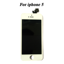touch screen display digitizer free government phones foxconn tianma board tester for iphone 5 lcd mobile mirror black 5s 5c 5g