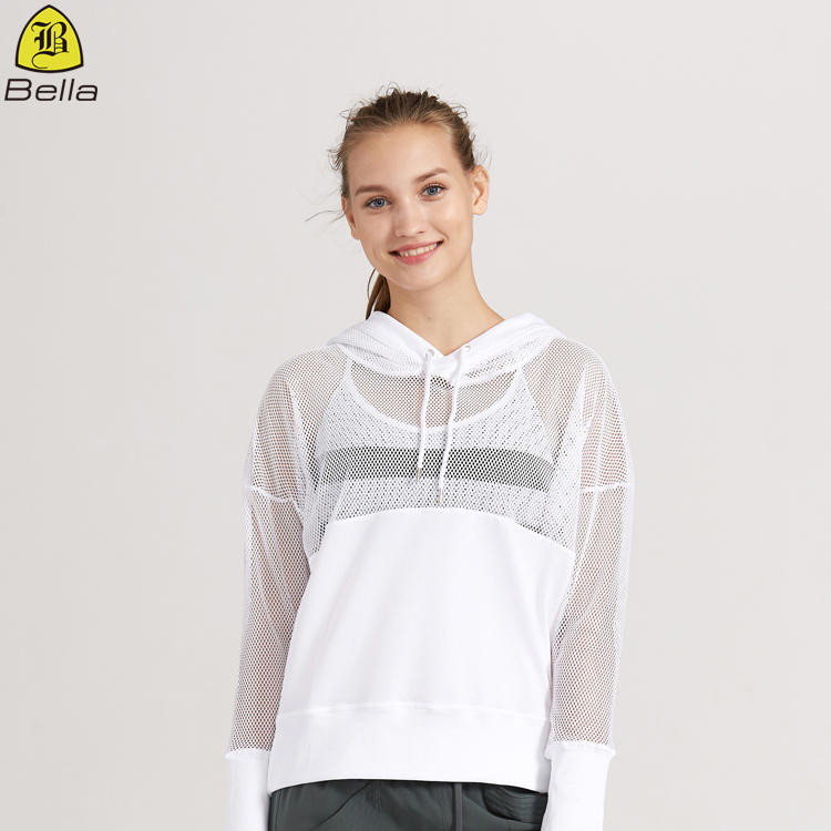 <strong>fashion</strong> high quality ladies running hoodies for wholesale discount 20% off
